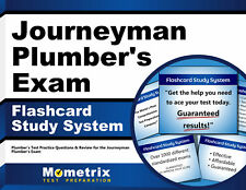 Journeyman Plumber's Exam Flashcard Study System