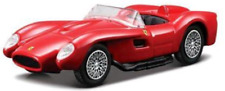 TOBAR FERRARI RACE AND PLAY CARS - 18-36000 REALISTIC REPLICA MODEL FUN TOY CAR
