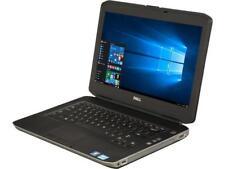 """DELL Grade B E5430 14.0"""" Laptop Intel Core i5 3rd Gen 3320M (2.60 GHz) 320 GB HD"""