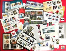 Canada 2014 Postage Stamps - Complete Year Annual Collection Stamp - Free Ship