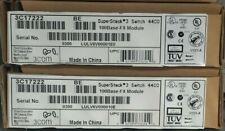 3C17222 MODULO 1000BASE-LX PER 3COM 4400SE