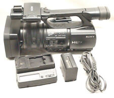 Sony HDR-FX1000 Excellent Condition