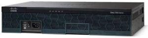 Cisco 2911 CISCO2911/K9 V07 Intergrated Service Router