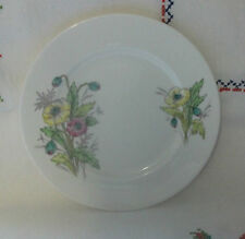 Royal Albert flor del mes agosto amapola Placa de té