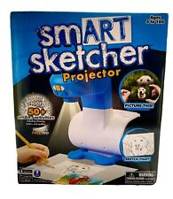 SmART Sketcher Drawing Projector In Box | Bluetooth, Works With Phone Apps