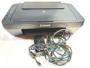 Canon PIXMA MG2525 All-In-One Printer