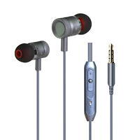 Super Bass Stereo In-Ear Earphone Headphone 3.5mm For MP3 MP4 Cellphone #3