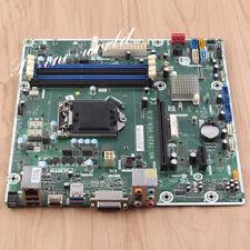 MSI MS-7826 784740-001 LGA 1150 DDR3 Intel Z87 USB 3.0 uATX Motherboard