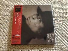 MILES DAVIS-DECOY,Japan MINI LP CD-Master Sound