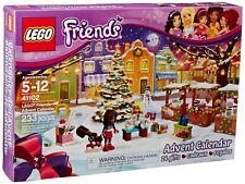 Lego 41102 Friends Advent Calendar -- SALE