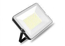 10 pcs LED Floodlight 100W Input AC220-240V Freeshipment 6500K
