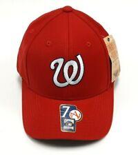 f23eff00a American Needle Washington Senators Sports Fan Cap, Hats for sale | eBay