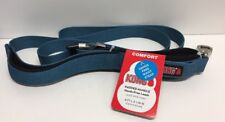 (New) KONG Padded Handle Hands-Free Leash, Blue Comfort 6 Ft