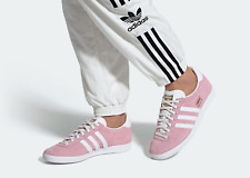adidas Originals Womens Gazelle OG pink
