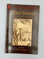 Shambhala Dragon Editions: Zen Dawn : Early Zen Texts from Tun Huang by J. C....