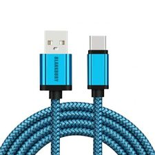 FAST BATTERY CHARGING CABLE LEAD 2A Type C 3.1 USB FOR Sony Xperia L1 Mobile