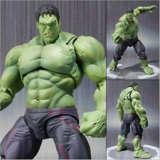 6'' S.H.Figuarts Hulk Action Figure SHF Movable Model Collection Toy New in Box