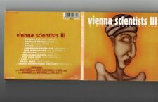 Vienna Scientists III - CD - CHILL OUT LOUNGE DOWNTEMPO FUTURE JAZZ