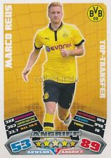 Match Attax 12/13 - 53 - MARCO REUS - Top-Transfer