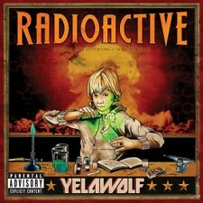 YELAWOLF - RADIOACTIVE  CD HIP HOP NEW+