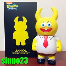 Ayako Takagi UAMOU ~ Super Size Uamou SpongBob Soft Vinyl Figure