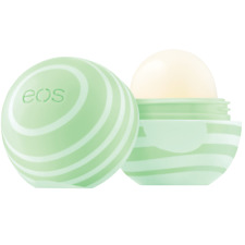 EOS Hydration Evolution of Smooth Visibly Soft Lip Balm - Cucumber Melon 0.25 oz
