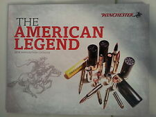 Winchester 2014 Ammunition Catalog /  The American Legend / New / 96 Pages