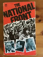 The National Front Skinheads Boot Boys Martin Walker 1978 Edition