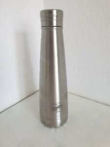 Edelstahl Isolierflasche Thermosflasche Thermoskanne 0,5L