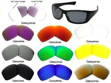 Galaxy Replacement Lenses For Oakley Hijinx 10 Color Pairs Special Offer !!