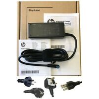 Genuine Hp 19.5v 3.33a charger boxed 854055-003  710412-001 H6Y89AA 65w acadapte