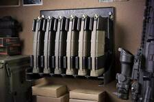 Mag Storage Solutions 5.56 .223 Rifle Magazine Holder Rack - NEW!! All Types!