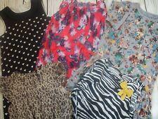 NICE NEXT M&S HOLIDAY XMAS 5x BUNDLE GIRL CLOTHES DRESSES 9/10 YRS 10 YRS(1.3)