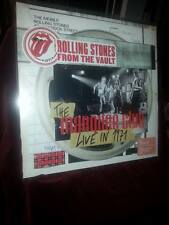 ROLLINGS STONES FROM THE VAULT 1971 LP//SEALED WITH DVD