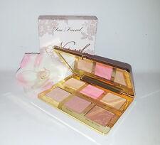 Too Faced Natural Face Palette Highlighter Bronzer Blush Illuminator