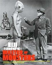 Eiji Tsuburaya - Master of Monsters : Defending the Earth with Ultraman,