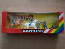 Britains Deetail - Boxed Confederates 7428 (2641)