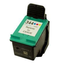 HP 344 C9363EE Colour Ink Cartridges for HP Deskjet 5740 5745 5940 6520.. etc