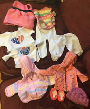 Dress Jackets Clothing Lot of 9 for 18-inch doll, Fits American Girl Battat