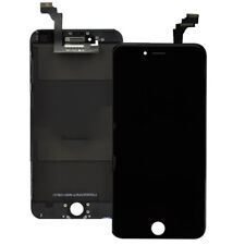 For Apple iPhone 6 Plus Lcd Display Screen Touch Digitizer Glass Unit Black