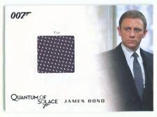 """JAMES BOND """"COSTUME QC25 /250"""" JAMES BOND ARCHIVES"""