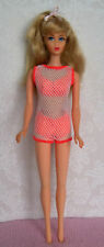 VINTAGE SUMMER SAND Twist NTurn MOD Barbie doll w /orig outfit