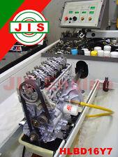 Outright (No Core) Honda 96-00 Civic del Sol S D16Y7 Engine Long Block HLBD16Y7