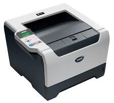 Brother Computer-Laser-Drucker ohne Angebotspaket
