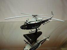 DEA PRC HELICOPTER AGUSTA AB 412 1984 - CARABINIERI - BLUE - GOOD CONDITION