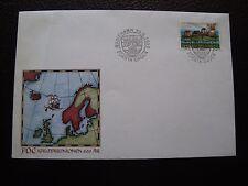 ALAND (finlande) - enveloppe 1er jour 30/5/1997 (cy97)