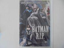 DC Bande Dessinée Batman annoncée (limitée à 222 exemplaires) PANINI état 1