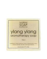Ylang Ylang Natural Aromatherapy Soap - Cold Process, SLS Free 100g Bar