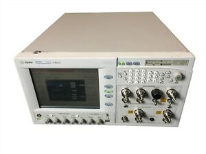 HP Keysight Agilent 86130A BitAlyzer 3.6Gb/S Error Performance Analyzer Tester