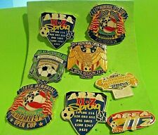 Collection of American Youth Soccer Association Pin